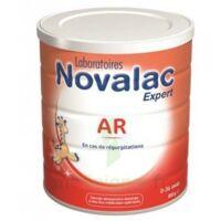NOVALAC AR 0-36 mois B/800g à CAHORS