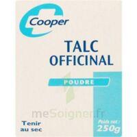 Cooper Talc, Bt 250 G à CAHORS