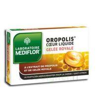Oropolis Coeur Liquide Gelée Royale à CAHORS