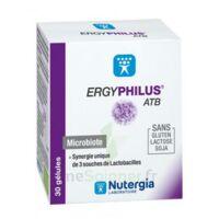 Ergyphilus Atb Gélules B/30 à CAHORS