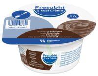 Fresubin 2kcal Crème Sans Lactose Nutriment Chocolat 4 Pots/200g à CAHORS