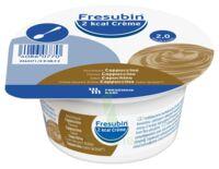 Fresubin 2kcal Crème Sans Lactose Nutriment Cappuccino 4 Pots/200g à CAHORS