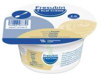 Fresubin 2 Kcal Creme Sans Lactose, 200 G X 4 à CAHORS