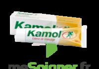Kamol Chauffant Crème De Massage à CAHORS