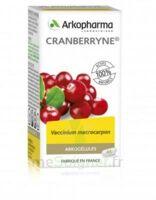 Arkogélules Cranberryne Gélules Fl/45 à CAHORS