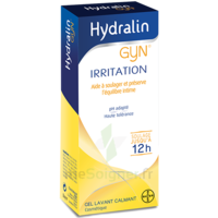 Hydralin Gyn Gel Calmant Usage Intime 200ml à CAHORS