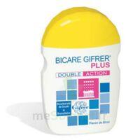Gifrer Bicare Plus Poudre Double Action Hygiène Dentaire 60g à CAHORS