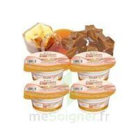 Fresubin 2kcal Crème Sans Lactose Nutriment Caramel 4 Pots/200g à CAHORS