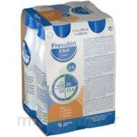 Fresubin 2kcal Drink Nutriment Caramel 4 Bouteilles/200ml à CAHORS