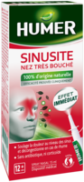 Humer Sinusite Solution Nasale Spray/15ml à CAHORS