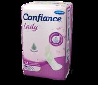 Confiance Lady Protection Anatomique Incontinence 1.5 Gouttes Sachet/14 à CAHORS