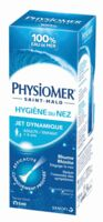 Physiomer Solution Nasale Adulte Enfant Jet Dynamique 135ml à CAHORS