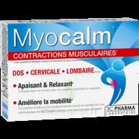 Myocalm Comprimés Contractions Musculaires B/30 à CAHORS